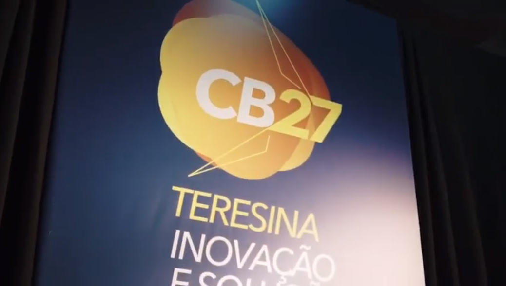 Abertura do XIV Encontro Nacional do CB27 - Teresina