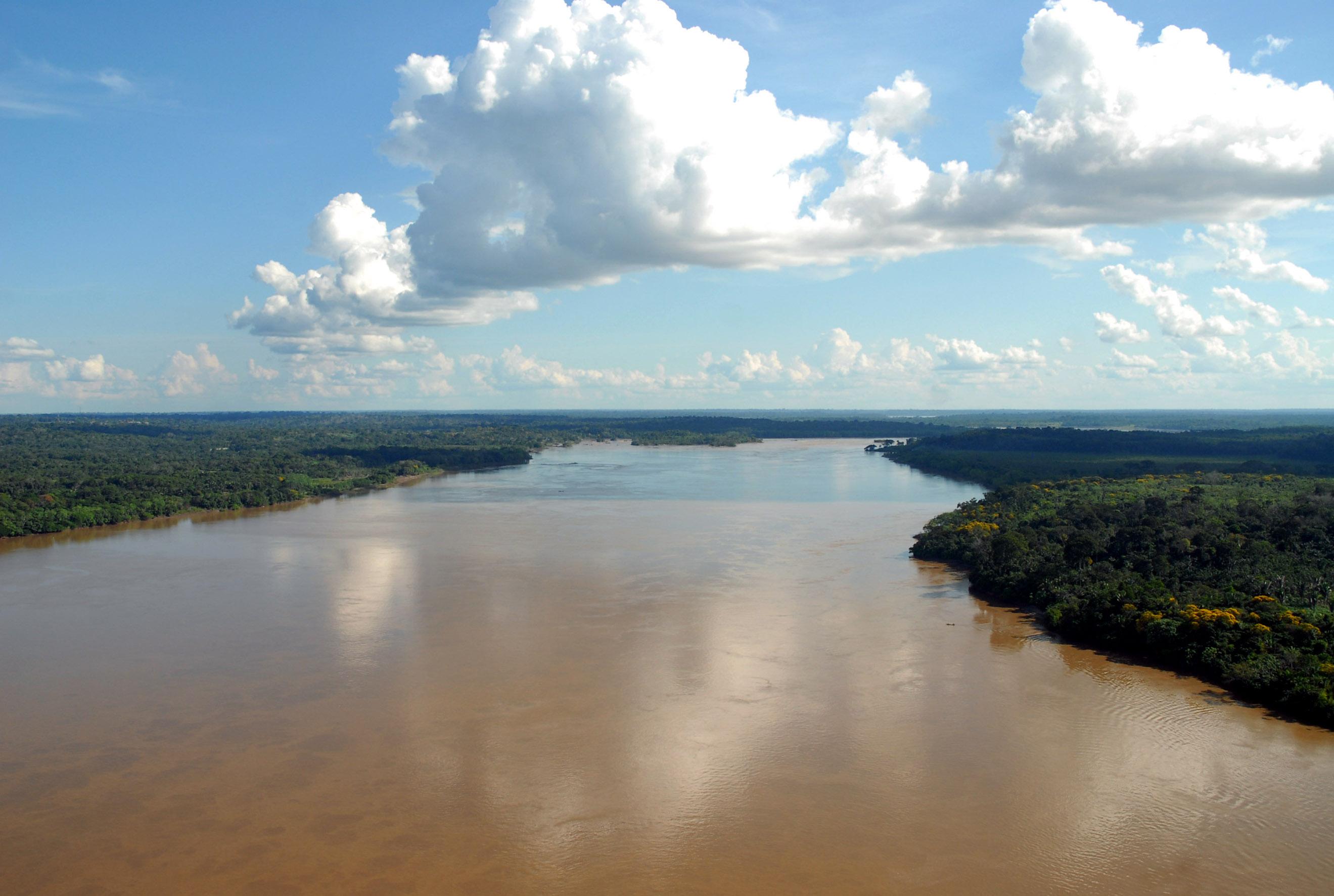 Rio madeira 09072007