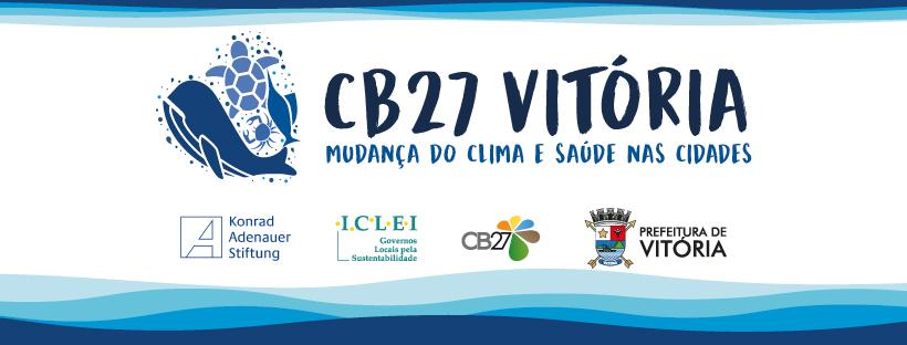 Identidade Visual - XIII Encontro Nacional do CB27